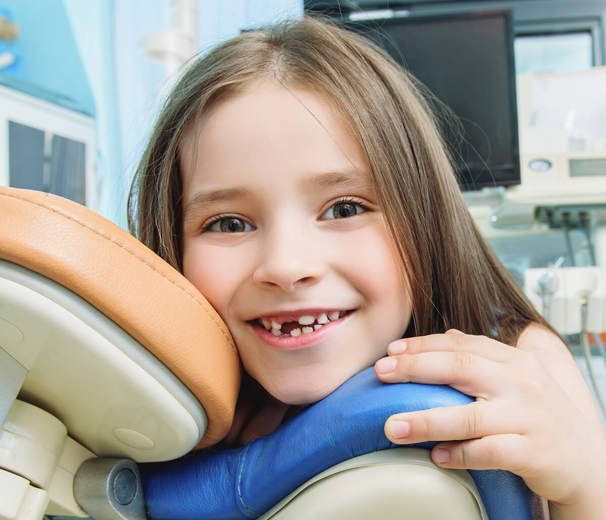 Medicaid Dentist in Fort Worth, TX Area Answers for What Pediatric Dental Care Does My Child Need?