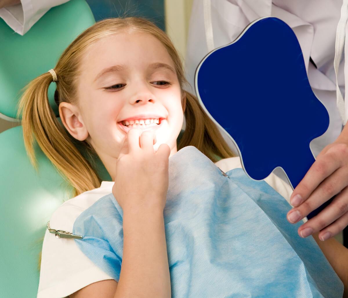 Kids Friendly Dentist in Fort Worth TX Area
