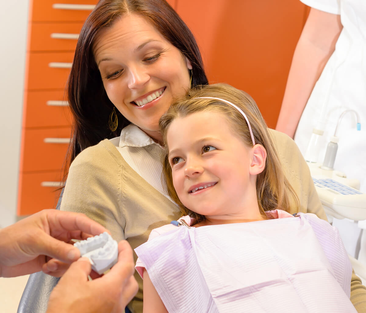 Medicaid Dental Coverage for Kids in Fort Worth TX Area