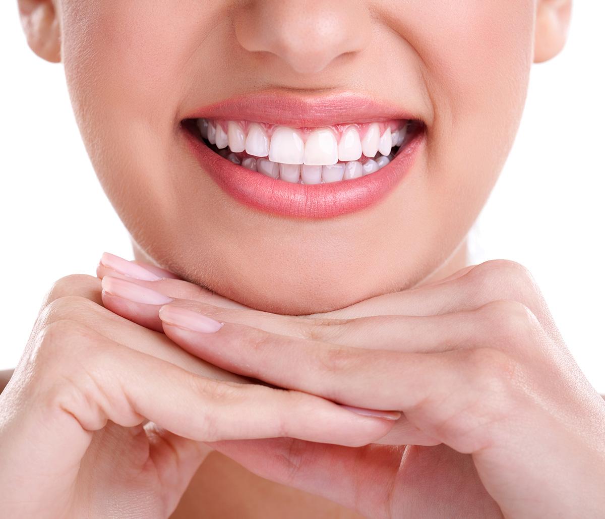 Teeth Whitening System Fort Worth TX